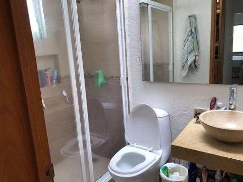casa sola en miraval / cuernavaca - via-251-cs