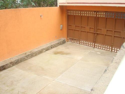 casa sola en ocotepec / ocotepec - plu-189-cs