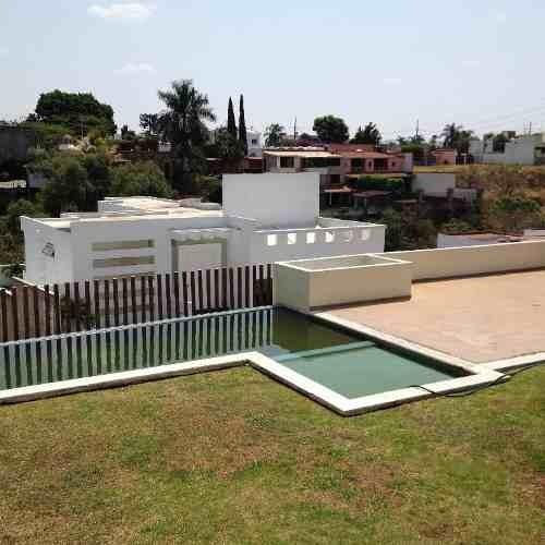 casa sola en palmira / cuernavaca - mrl-467-cs