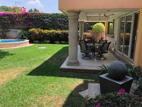 casa sola en palmira tinguindin / cuernavaca - roq-343-cs