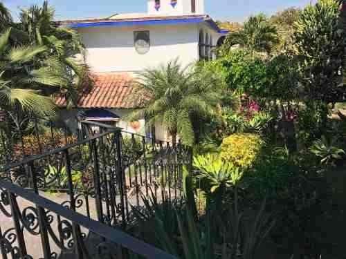 casa sola en pedregal de las fuentes / jiutepec - mrl-593-cs