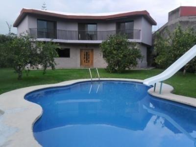 casa sola en provincias del canadá / cuernavaca - mrl-119-cs*
