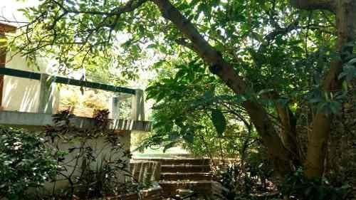 casa sola en rancho cortes / cuernavaca - grb-423-cs