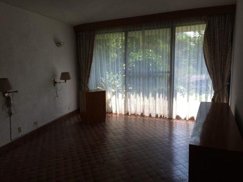 casa sola en rancho cortes / cuernavaca - ims-1145-cs