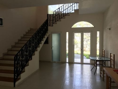 casa sola en rancho cortes / cuernavaca - ims-1186-cs