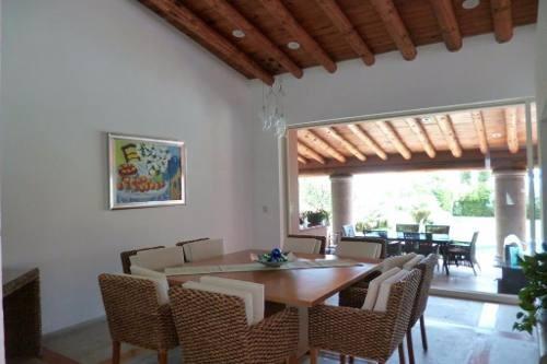 casa sola en rancho cortes / cuernavaca - roq-191-cs-136w