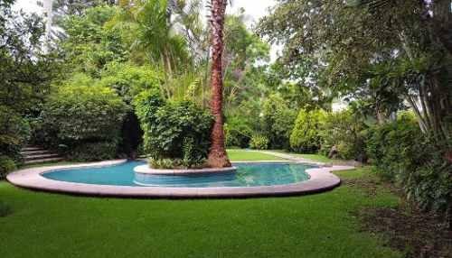 casa sola en rancho cortes / cuernavaca - roq-266-c1n-600