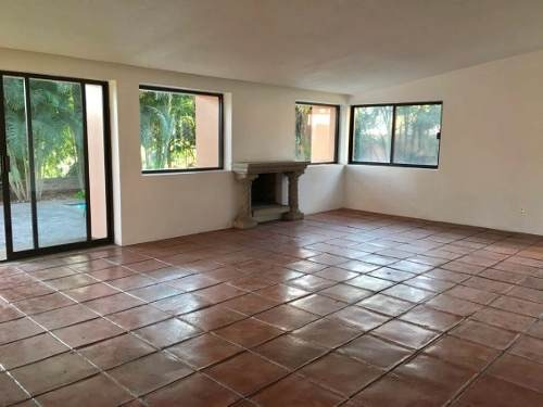 casa sola en rancho cortes / cuernavaca - roq-319-cs