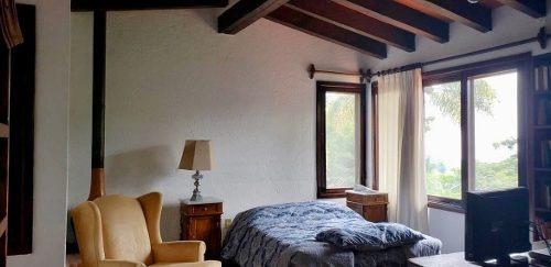 casa sola en rancho cortes / cuernavaca - roq-401-cs