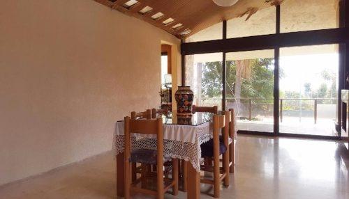 casa sola en rancho cortes / cuernavaca - roq-58-391wa-cs