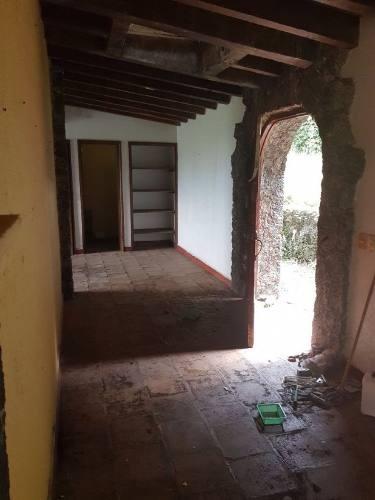 casa sola en rancho tetela / cuernavaca - cal-204-cs