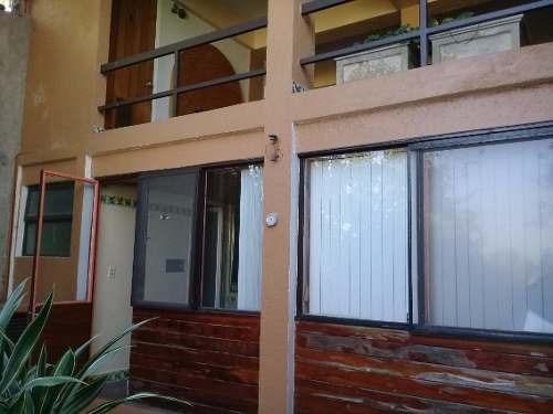 casa sola en rancho tetela / cuernavaca - grb-491-cs