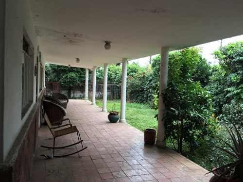 casa sola en recursos hidráulicos / cuernavaca - via-158-cs