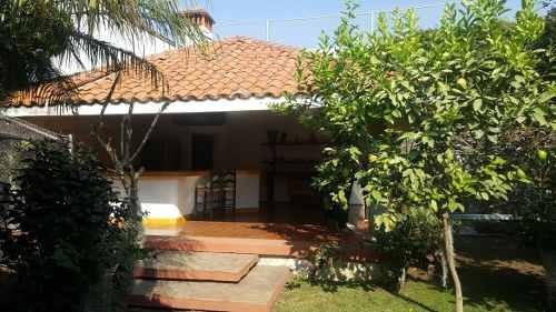 casa sola en reforma / cuernavaca - gsi-648-cs