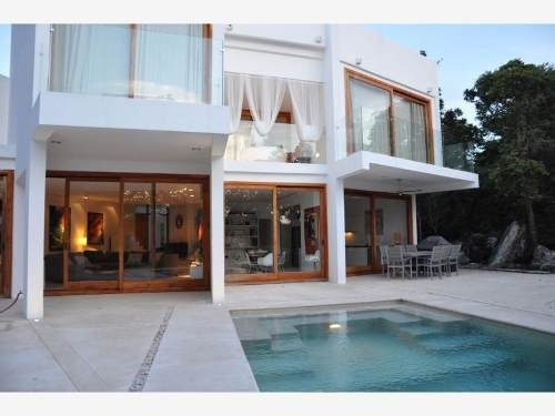 casa sola en renta bahia principe