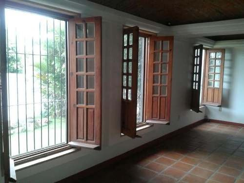 casa sola en renta balcones del campestre