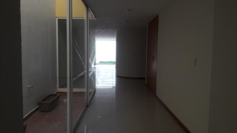 casa sola en renta camino real a cholula, san andrés cholula