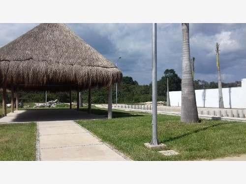 casa sola en renta caribe residencial