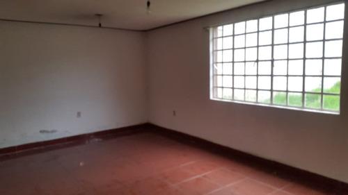 casa sola en renta en  san jerónimo chicahualco, metepec
