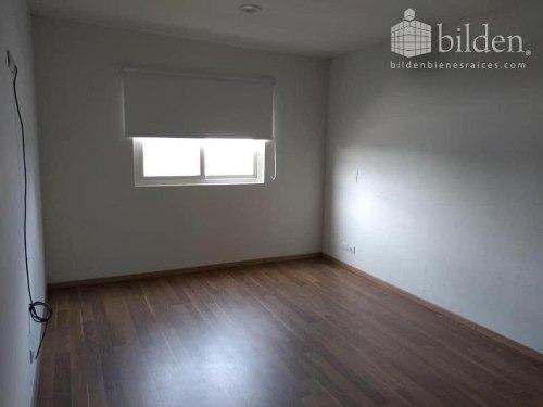 casa sola en renta frac. veranda residencial