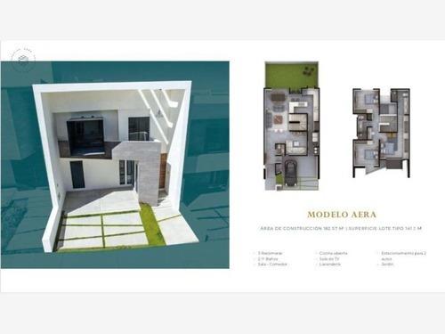 casa sola en renta fracc camp san isidro del marques