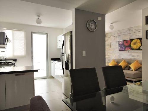 casa sola en renta fracc el refugio