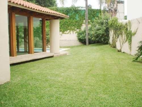 casa sola en renta fracc jardines de reforma
