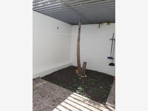 casa sola en renta fracc rincón del conchal