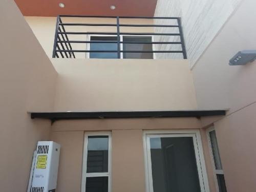 casa sola en renta fracc veranda residencial