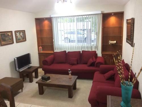 casa sola en renta fracc villas de la ibero