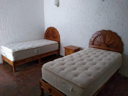 casa sola en renta fracc viveros de cocoyoc