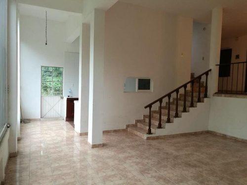 casa sola en renta guadalupe barreal