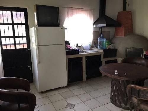 casa sola en renta la ferrería
