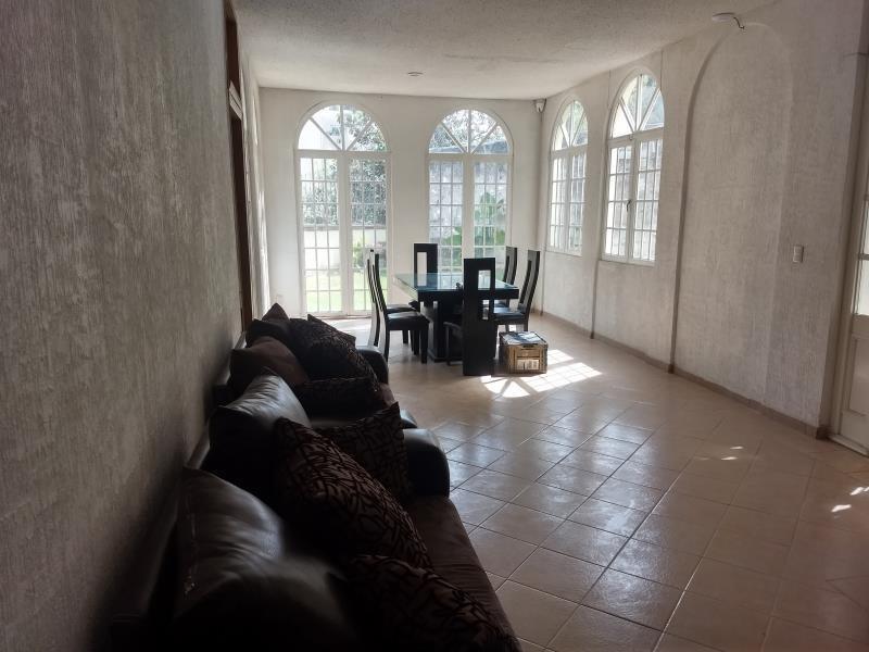 casa sola en renta lomas de tecamachalco