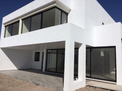 casa sola en renta reserva residencial