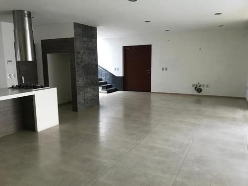 casa sola en renta residencial pontevedra