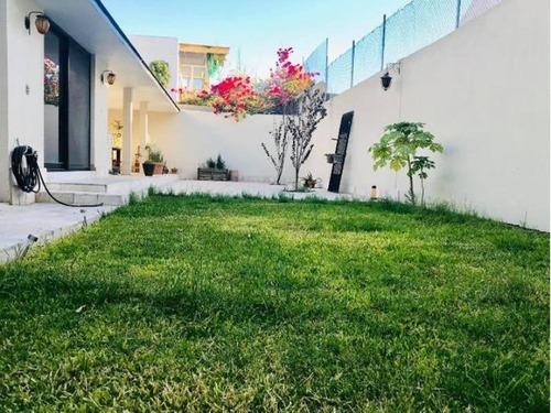 casa sola en renta torreon jardin