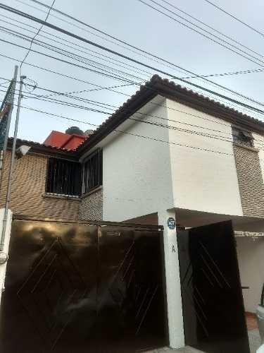 casa sola en renta zona uvp , colonia el cerrito, puebla, pue