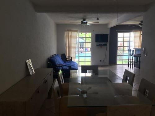 casa sola en renta_vacacional acapulco diamante puente del mar
