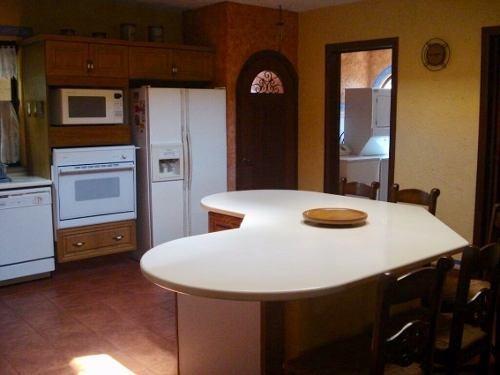 casa sola en residencial sumiya / jiutepec - roq-407-cs