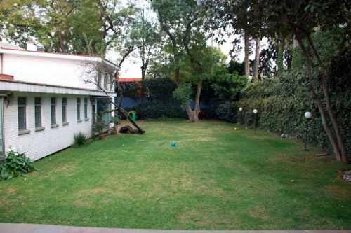 casa sola en san angel inn / álvaro obregón - ham-313-cs