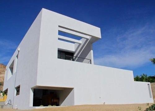casa sola en san josé del cabo (los cabos), marea alta