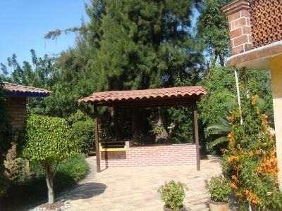 casa sola en san josé / tepoztlán - vem-25-cs