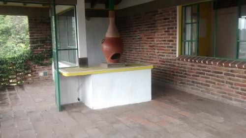 casa sola en san miguel / tepoztlán - grb-372-cs