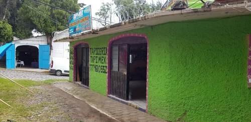 casa sola en santa maría ahuacatitlán / cuernavaca - iti-1252-cs