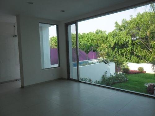 casa sola en sumiya / jiutepec - mrl-260-cs*
