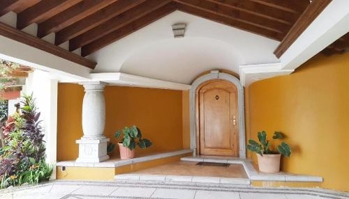 casa sola en sumiya / jiutepec - roq-60-cs-230