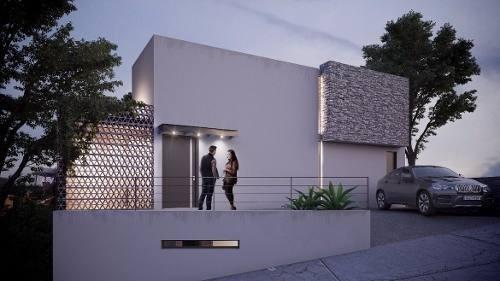 casa sola en terrazas ahuatlán / cuernavaca - mrl-673-cs