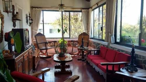 casa sola en tlaltenango / cuernavaca - grb-411-cs*
