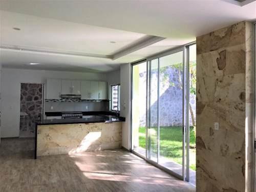 casa sola en tlaltenango / cuernavaca - via-314-cs